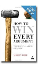 Book How to Win Every Argument