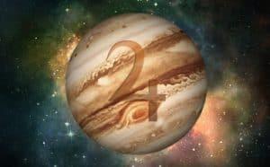 jupiter-symbol&planet-stars