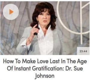 Dr Sue Johnson