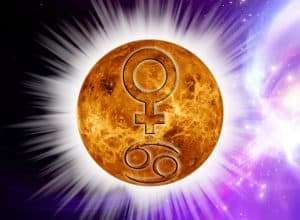 VenusInCancer-Planet&Symbol