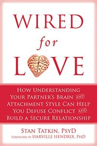 Wired for Love-Moon-Venus Combinations & Attachment Theory
