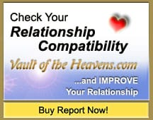 The Vedic Relationship Compatibility Report
