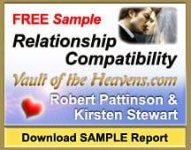 SAMPLE REPORT Robert and Kristen