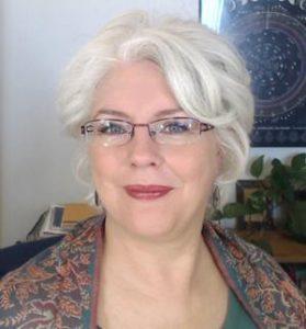 Karen White Astrologer at Divine Time Astrology