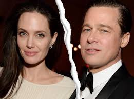 Venus Lajjit Avasta-Brad Pitt Divorce