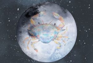 Cancer Full Moon Forecasts: For Your Health & More