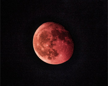 Leo Lunar Eclipse Forecasts