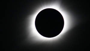 Total Solar Eclipse in Cancer July 2nd