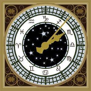 Divine Time Astrology