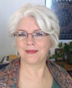Karen White Astrologer
