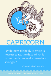 The Sign of Capricorn – The Gentle Crocodile