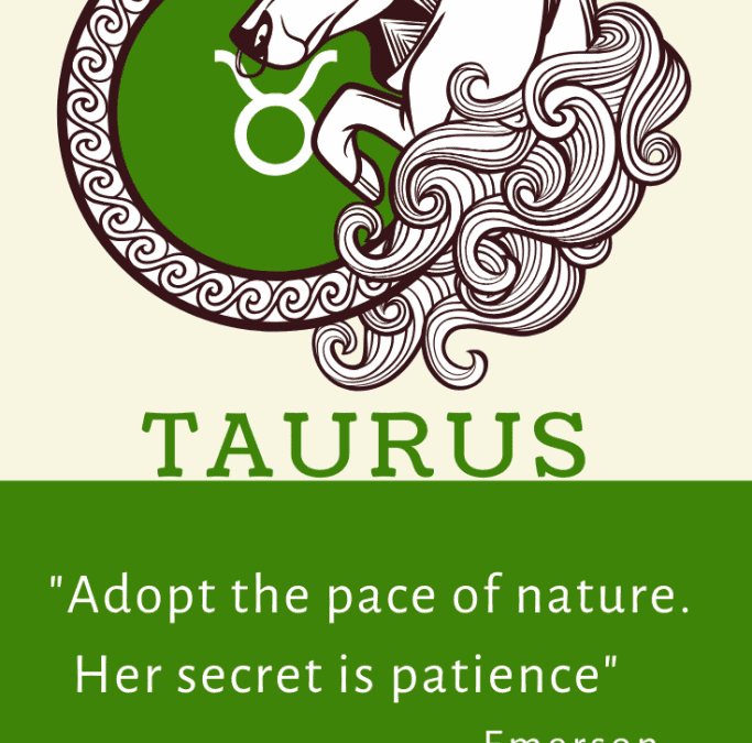 Taurus Sign – Stuff You Likely Haven't Heard Before